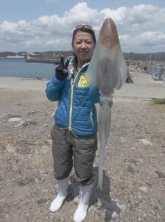 4月27日 大阪 神林さん アオリ 1.75? (センカイカセ) (764x1024)