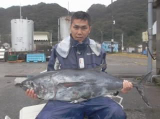 10月31日 名古屋 脇田氏 マグロ 15? (須江) (1024x764)