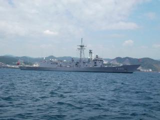 6月1日 トルコ軍艦 (2)